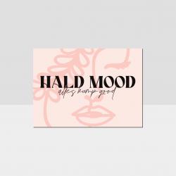 Hald Mood